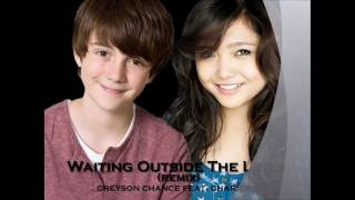 No copyright infringement intended.buy charice's album: charice & infinitybuy greyson chance's hold on 'til the night