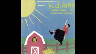 Watch K D Lang Up To Me video