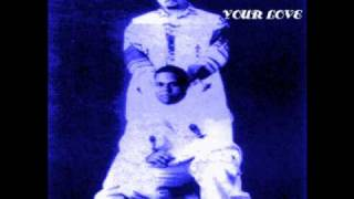 L'AMOUR - Your Love - latin freestyle