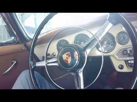 Porsche 356 Saisonstart - anlassen, wie geht's