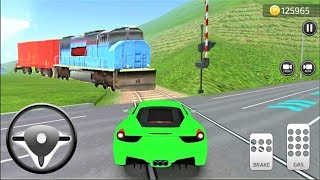 "Car Games ""kids Games - Online Games - Cars For Kids -  Car Racing Game -android Gameplay"