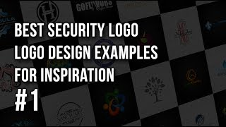 Best Security Logo Design Examples for Inspiration #1