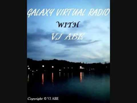 """GALAXY VIRTUAL RADIO - EPS.  1 """"HAPPY GENRE"""""""