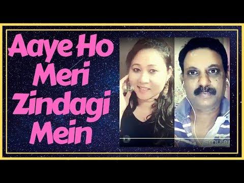 aaye-ho-meri-zindagi-mein-|-raja-hindustani-|-aamir-khan,-karisma-kapoor,-udit-narayana-|-syam-sagar