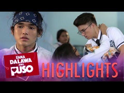 Sana Dalawa Ang Puso: Cocoy starts to get jealous | EP 64