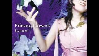 Cantante: カノン Kanon. Album:Primary Flowers. ¡Qué lo disfruten!
