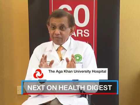Aga Khan University Hospital, Nairobi Experts On Health Digest, KTN (Promo)