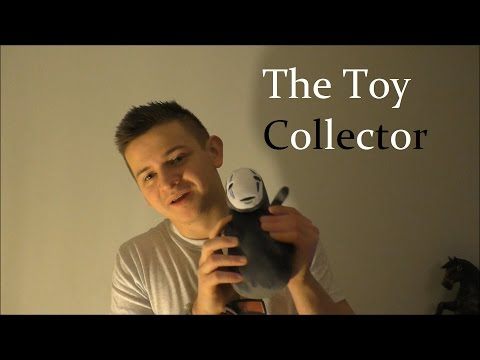 The Toy Collector | ASMR