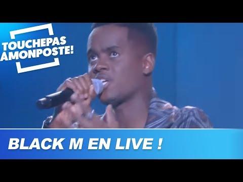 Black M - Tic Tac (Live @TPMP)