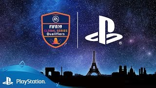 FIFA 19 | Continental Cup 2018 - Day 1: Group Stage | Presented by PlayStation