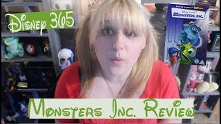MONSTERS INC || A Disney 365 Review