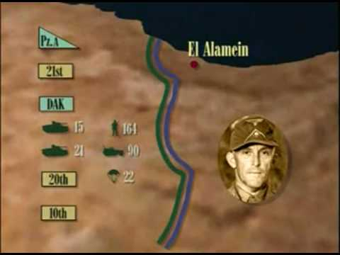 (7/12)Battlefield I The Battle of North Africa Episode 5 (GDH)