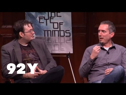 YA Fantasy: Christopher Paolini, James Dashner & Brandon Sanderson