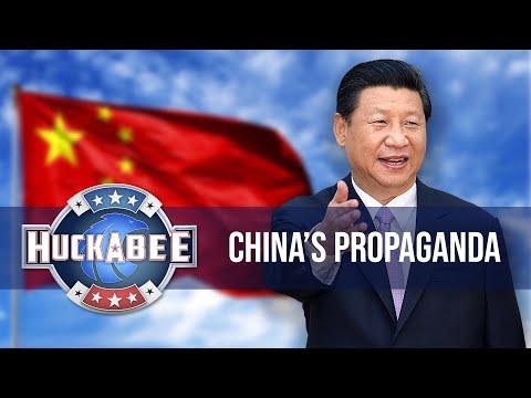 China Expert Gordon Chang DESTROYS China's PROPAGANDA | Huckabee