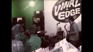 Biscuit Bombs at Vinal Edge Records 2012