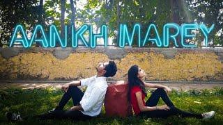 Aankh Marey - SIMMBA | Dance Choreographed By Mohit Wankhare