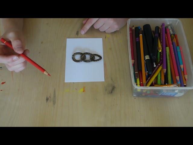 LKP Kunst Videoles 11 Deel 3
