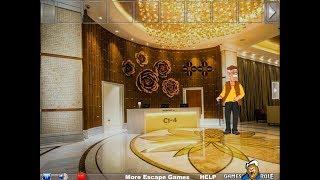 G2R Find My Wallet in Restaurant Walkthrough [Games2Rule]