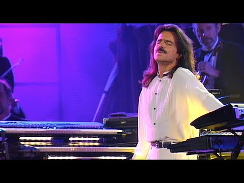 "Yanni WITHIN ATTRACTION""  at Royal Albert Hall HDHQ Remastered and Restored"