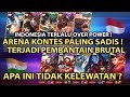 ARENA KONTES PALING SADIS ! INDO VS INDIA MOBILE LEGENDS