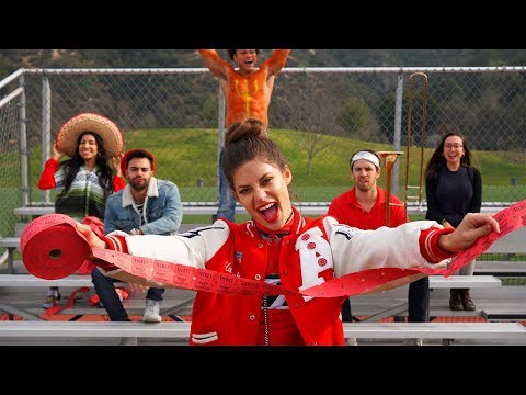 High School Club Showdown | Hannah Stocking