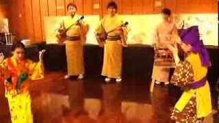 守礼の邦 琉球・沖縄のお・も・て・な・し!琉球舞踊!@OIST 守礼門 検索動画 35