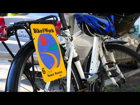 Bike At Work