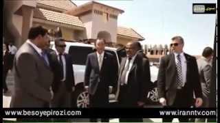 سی ام مهر ،هفته سیمرغ تلاشهای یکساله رئیس جمهور برگزیده مقاومت قسمت دوم