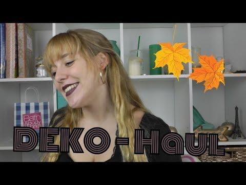 Deko Haul - Depot, IKEA, Hema & tk maxx | tizi