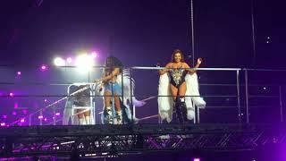 Little Mix Motorpoint Arena Nottingham 14 11 2017