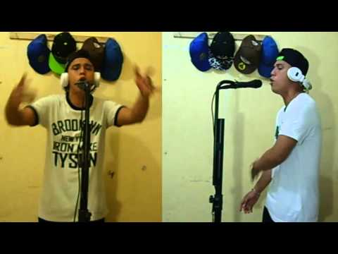 Practicalo   Kevin Roldan ft Kenai & Mackie by Cover Jhon Henry