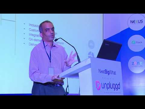 Ashwin Mahesh of Lithium on creating an ecosystem from scratch
