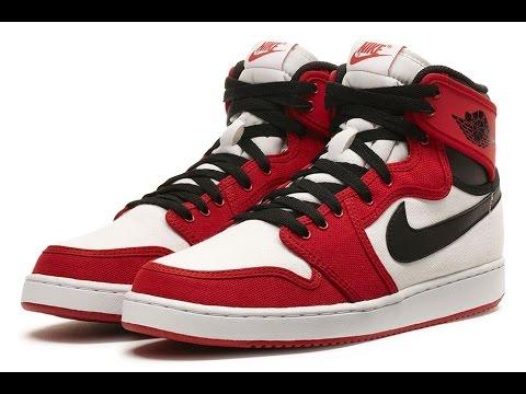 low priced da1de 2c80c Air Jordan 1 KO HIgh OG