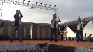 UTTARANCHAL UNIVERSITY (CRAZY DANCE PERFORMANCE at LAW COLLEGE DEHRADUN)