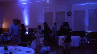 Wedding Gig Log, Molino, FL 12-30-17