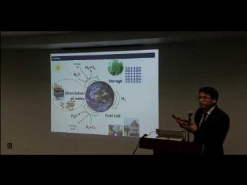 Jose L. Mendoza-Cortes, Ph.D.
