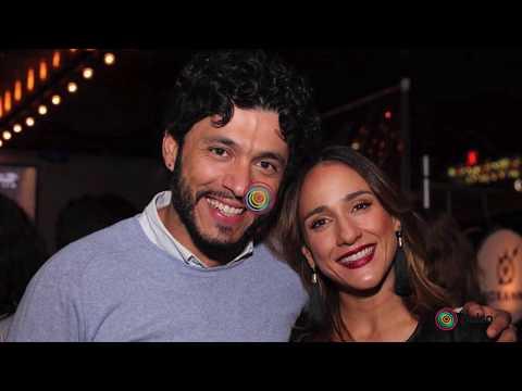 Así nació el amor entre Santiago Alarcón y 'Chichila' Navia