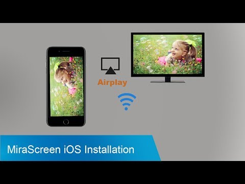 How to use AirPlay Mirroring for iPhone (iPad)
