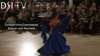 Blackpool 2018! Act 1! Competitors Commission 2018