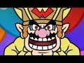 WarioWare Gold - Final Boss + Ending