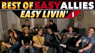 Best Of Easy Allies - Easy Livin' 2017 - Part 1 - #ALL50