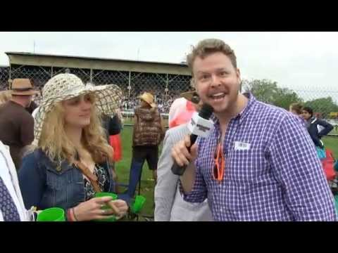 Tailgate Fan: The Preakness Stakes