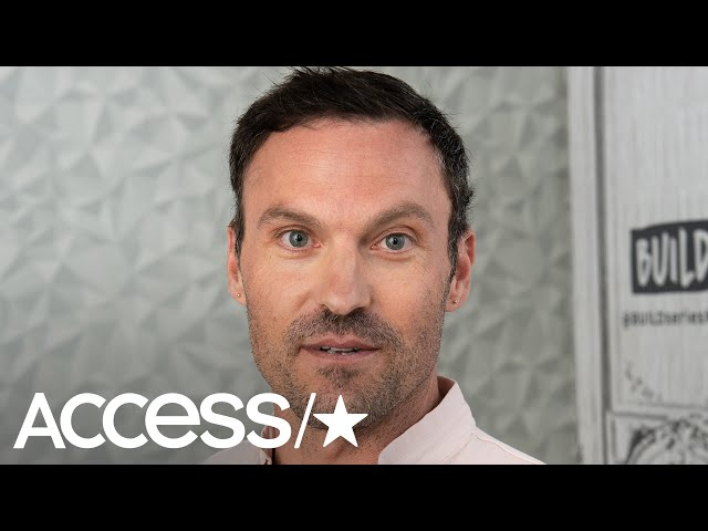 Brian Austin Green Confesses He Got Laid The Most On \'90210\'