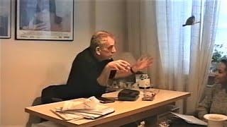 Dekalog (1988) - Director Krzysztof Kieślowski Interview