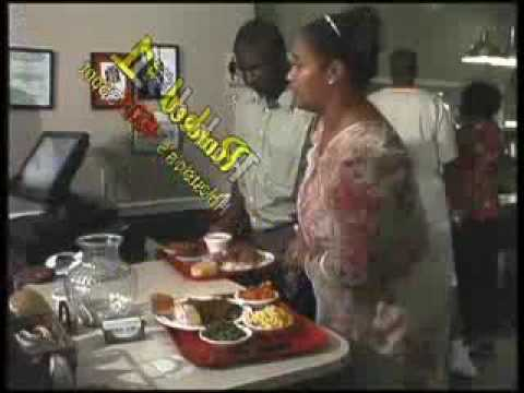 Mikkis Soul Food Cafe Commercial Youtube