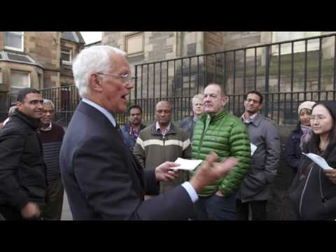 Edinburgh Medical History Tour