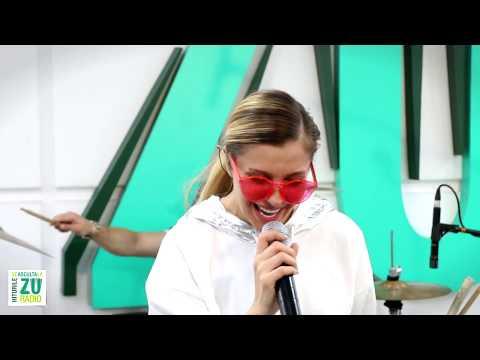 Lora - Cinci (Live la Radio ZU)
