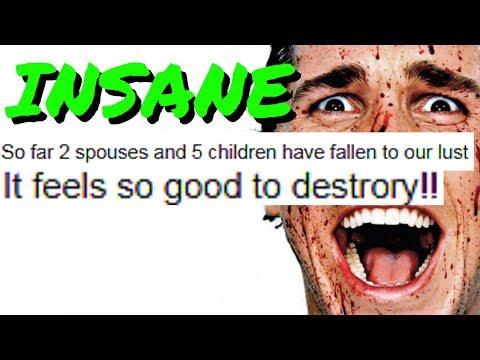 r/insanepeoplefacebook | THE HARD TRUTH [3] | Reddit Cringe