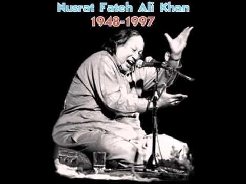 Sanson Ki Mala Pe   Nusrat Fateh Ali Khan