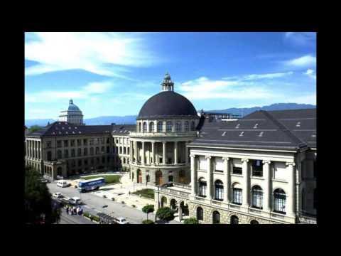 Swiss Federal Institute of Technology Zurich HD